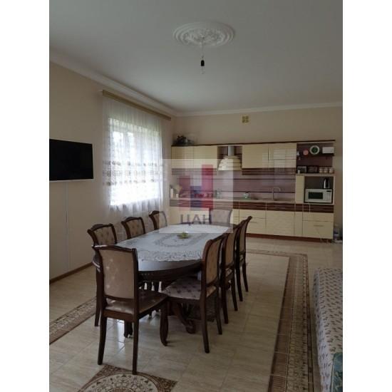 продажа  дом 180 м2 / Поповка, 2-я Запрудная ул.